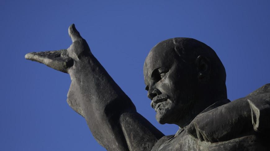 Полное загадок преступление: 100 назад Фанни Каплан стреляла в Ленина