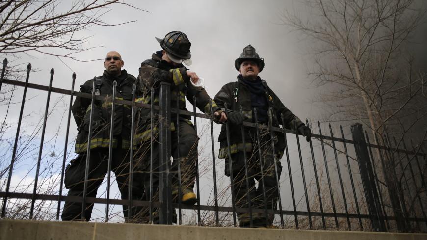 Пожар в жилом доме в Чикаго унес жизни 6 детей