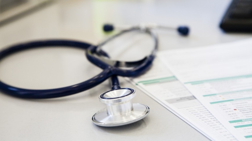 В поликлинике,поликлиника, больница, врач, терапевт, педиатр, осмотр, ,поликлиника, больница, врач, терапевт, педиатр, осмотр,