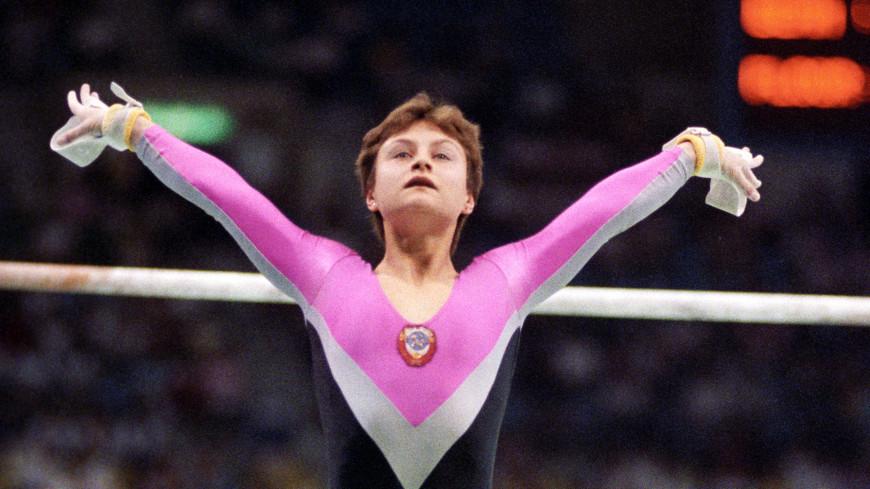 Скончалась двукратная олимпийская чемпионка Елена Шушунова