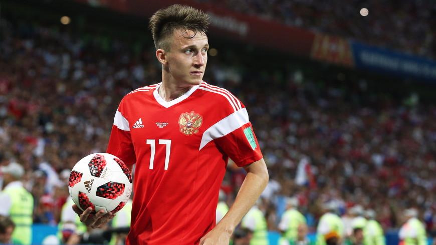 Наши легионеры: как российские футболисты играют за рубежом