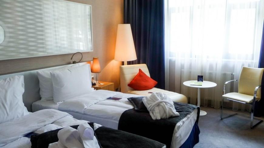 сочи, роза хутор, олимпийская деревня, гостиница, отель, кровать