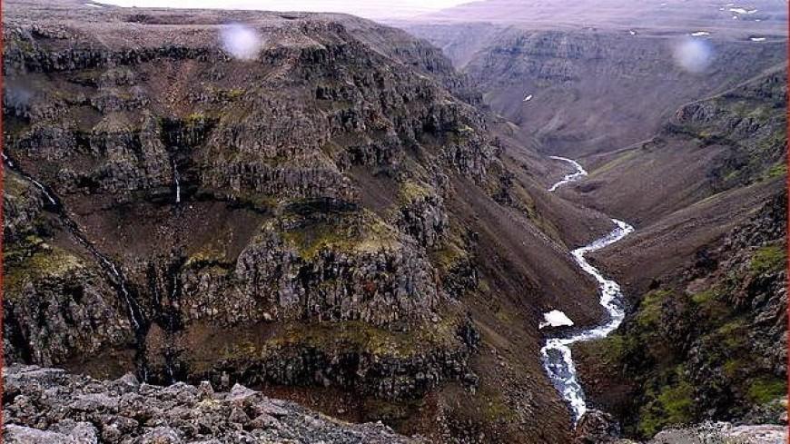 Виновника Великого Пермского вымирания нашли в Сибири