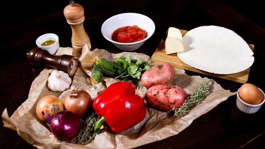 кухня, еда, готовить, овощи