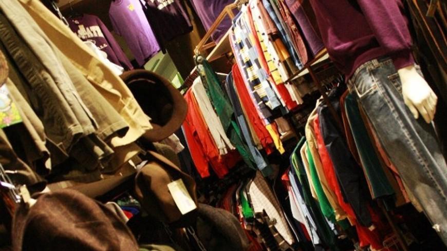 """©  Фото: Елизавета Шагалова, """"«Мир24»"""":http://mir24.tv/, торговый центр, одежда, магазины одежды, бутик"""