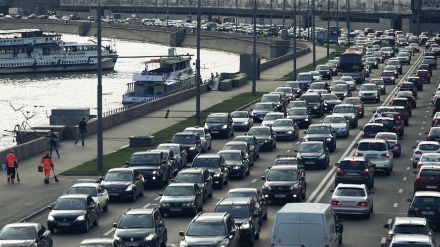 "Фото: Алан Кациев, ""«Мир24»"":http://mir24.tv/, пробки, автомобили"