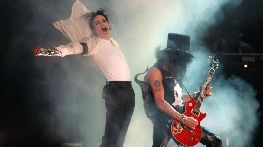 Тест: Насколько хорошо вы знаете короля поп-музыки?