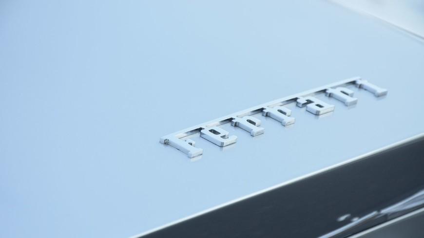 Презентация нового суперкара Ferrari пройдет в сентябре