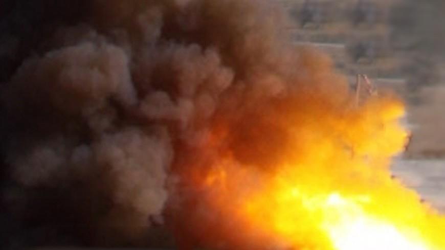 """Фото: """"Роскосмос"""":http://www.federalspace.ru/, взрыв"""