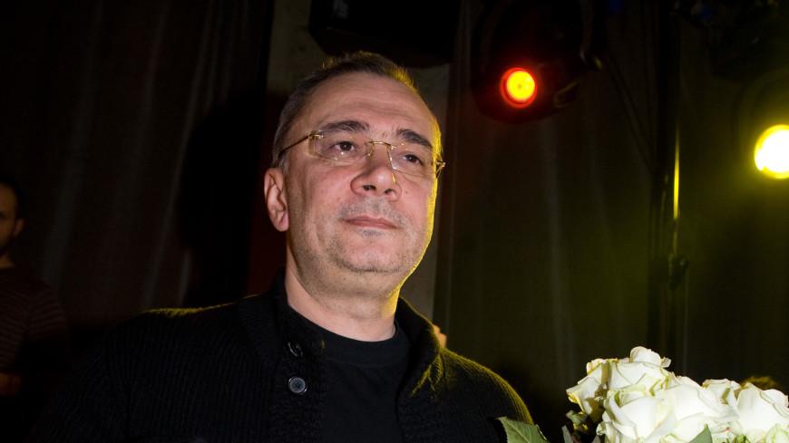 Константин Меладзе задержан на украинской границе
