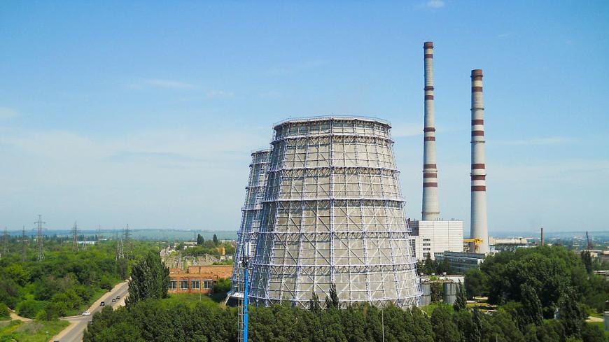 «Росатом» и ЕАБР построят в Беларуси резервные ТЭС для БелАЭС
