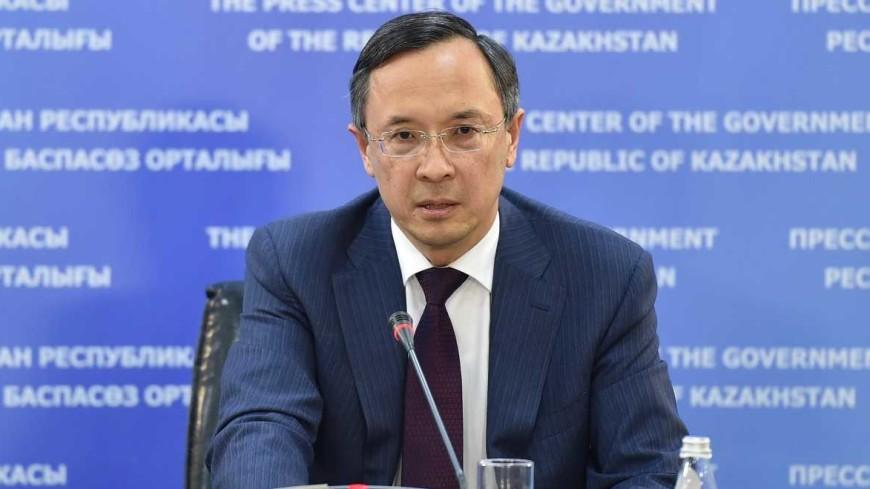 МИД Казахстана: Для реализации конвенции по Каспию будет создан спецорган