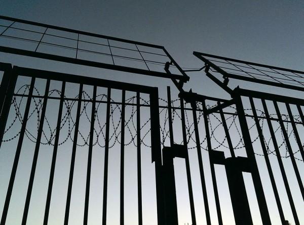 Число заключенных в колониях России упало до исторического минимума