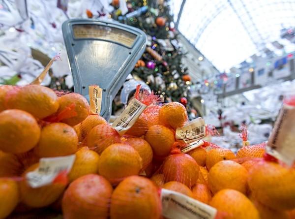 Оранжевое настроение: как выбрать правильные мандарины