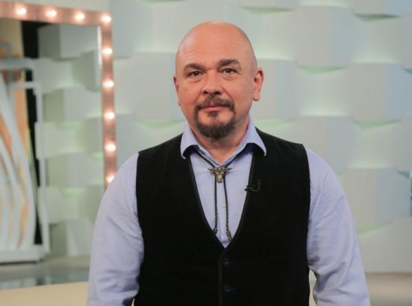 Сергей Трофимов – о постриге в монахи, криминале и любви. ЭКСКЛЮЗИВ