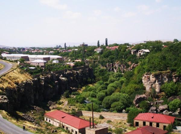 Пять причин поехать в Аштарак