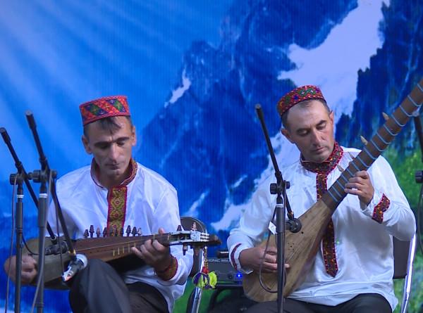 Пять главных фестивалей, которые нельзя пропустить в Таджикистане