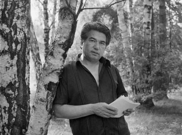 Кыргызское чудо, или Фильмы, созданные по прозе Чингиза Айтматова