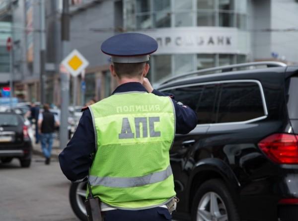 Названы самые распространенные нарушения ПДД в России