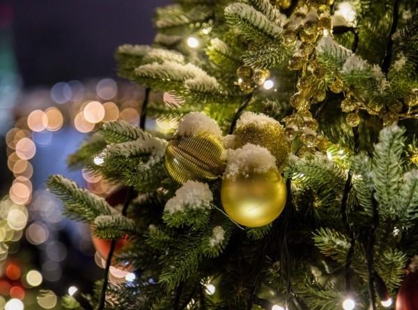 Как празднуют Новый год и Рождество в разных странах мира