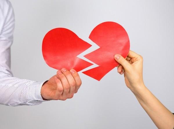Почему пары чаще всего расстаются в новогодние праздники?