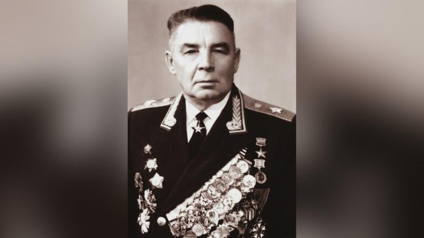 «Дяде Васе» – 110 лет: в Москве и Рязани почтили память «отца» ВДВ Василия Маргелова