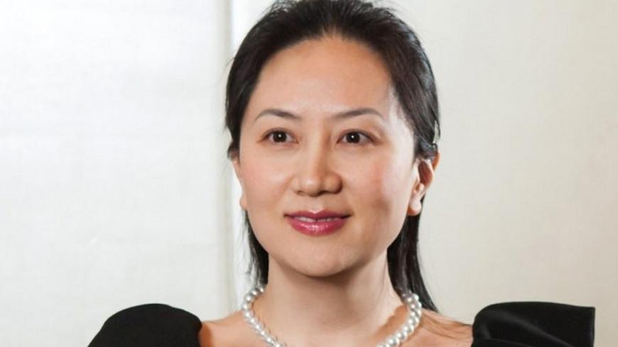 Задержанная в Канаде финдеректор Huawei просит освободить ее из-за болезни