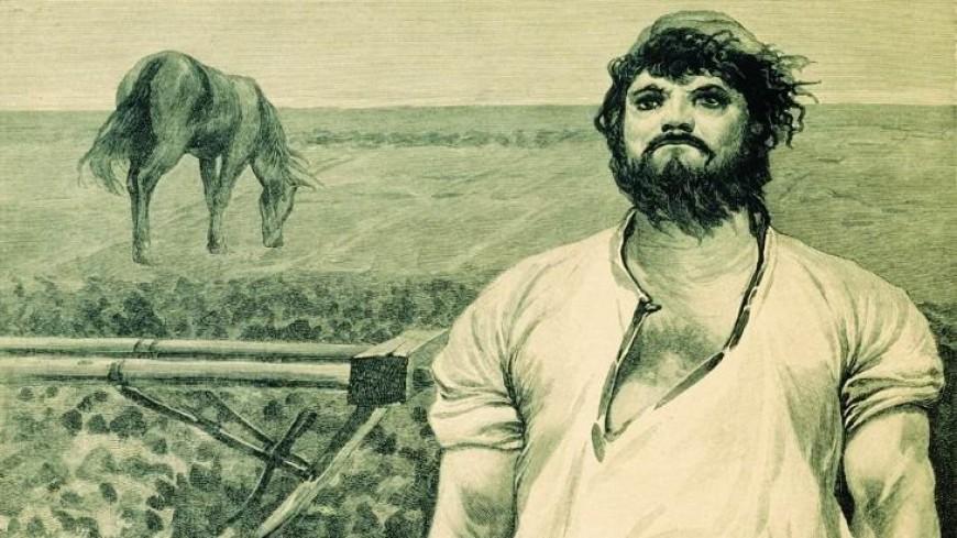 Пахарь-богатырь: почему Микулу Селяниновича ассоциируют с Николаем Чудотворцем