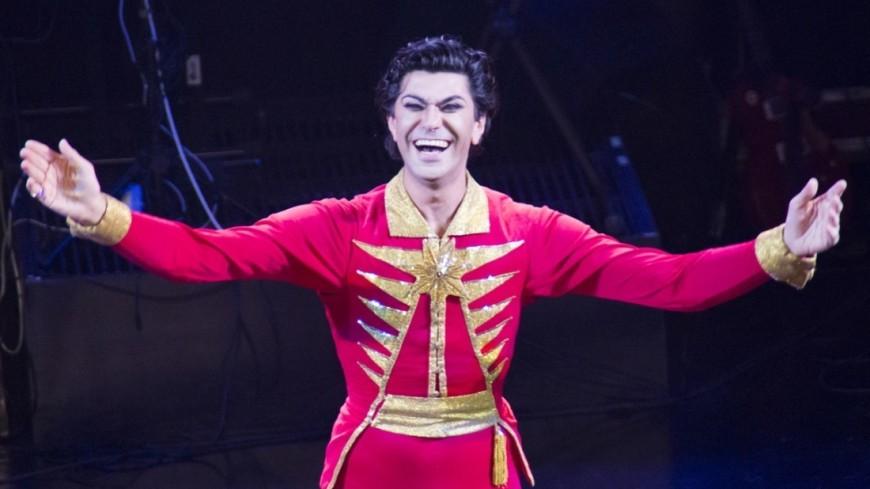 Король танца: Николай Цискаридзе отмечает юбилей