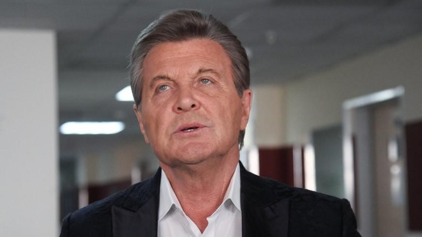 Лев Лещенко назвал причину своей госпитализации