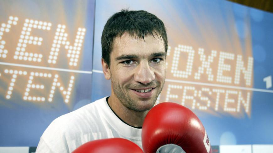 Скончался трехкратный чемпион мира по боксу Маркус Байер