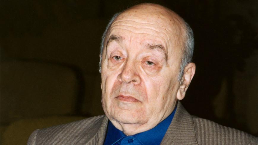 Остался с нами: Леониду Броневому исполнилось бы 90
