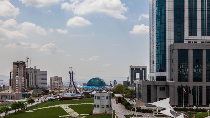 Крупнейший город Азии погружается под землю