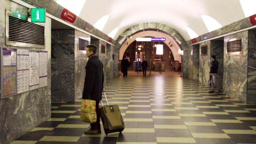 "Фото: Елизавета Шагалова, ""«МИР 24»"":http://mir24.tv/, метро, санкт-петербург, питер, метро санкт-петербурга"