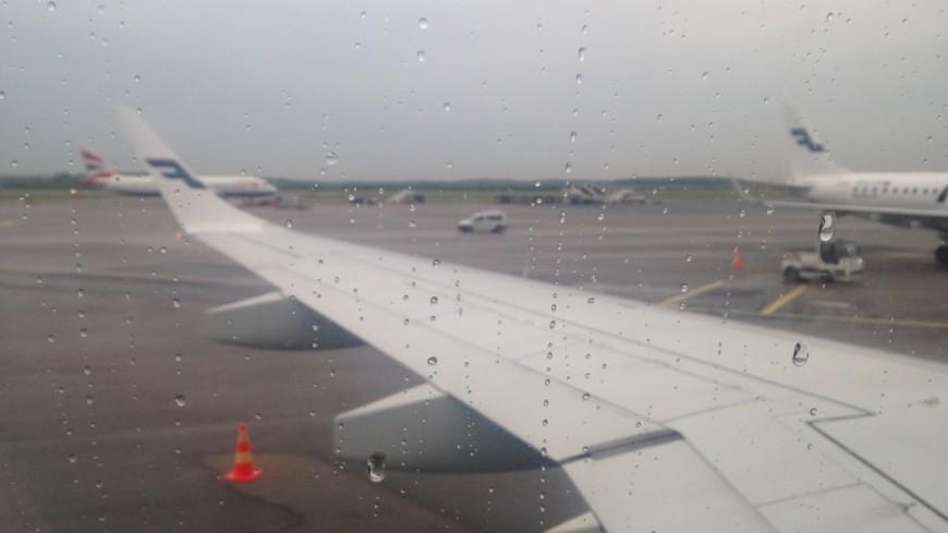 Самолет с 30 российскими детьми из тюрем Ирака прилетел в аэропорт Жуковский