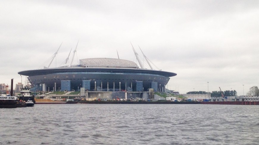 "Фото: Светлана Родина, ""«МИР 24»"":http://mir24.tv/, стадион зенит, зенит арена"