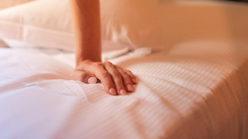 Найдена взаимосвязь между сердечными болезнями и сексом