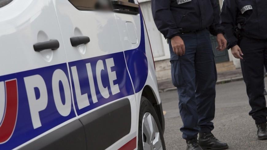 В Париже перед акцией протеста задержали более 350 человек