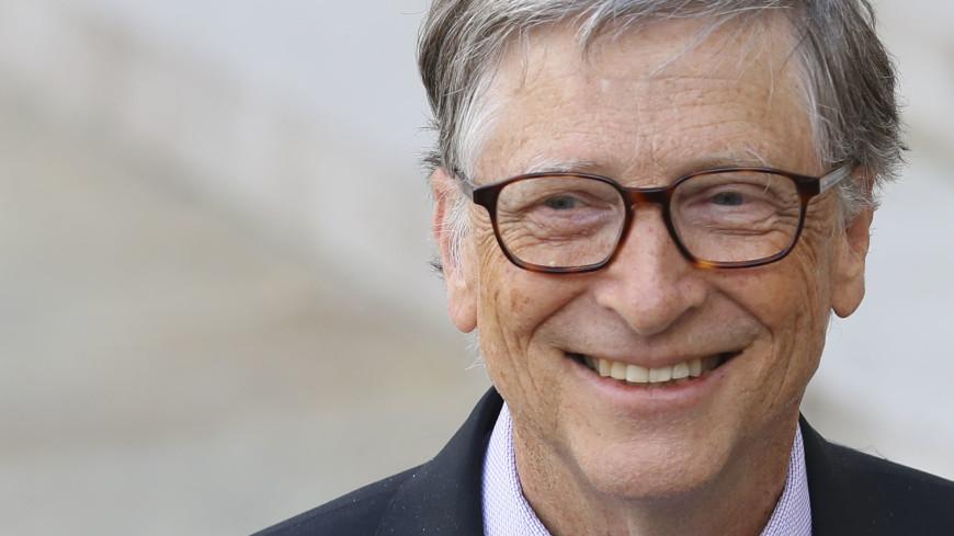 От медитаций до роботов: Билл Гейтс назвал лучшие книги года