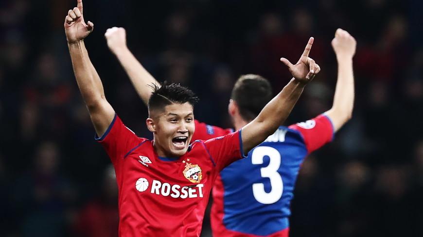 Лучшим молодым игроком года в РПЛ признан уроженец Бишкека