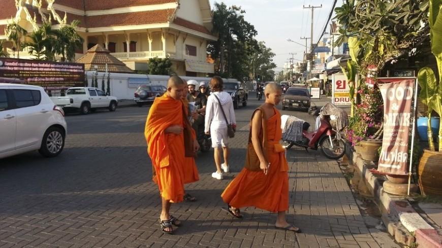 В Таиланде туристам запретили пластиковые пакеты
