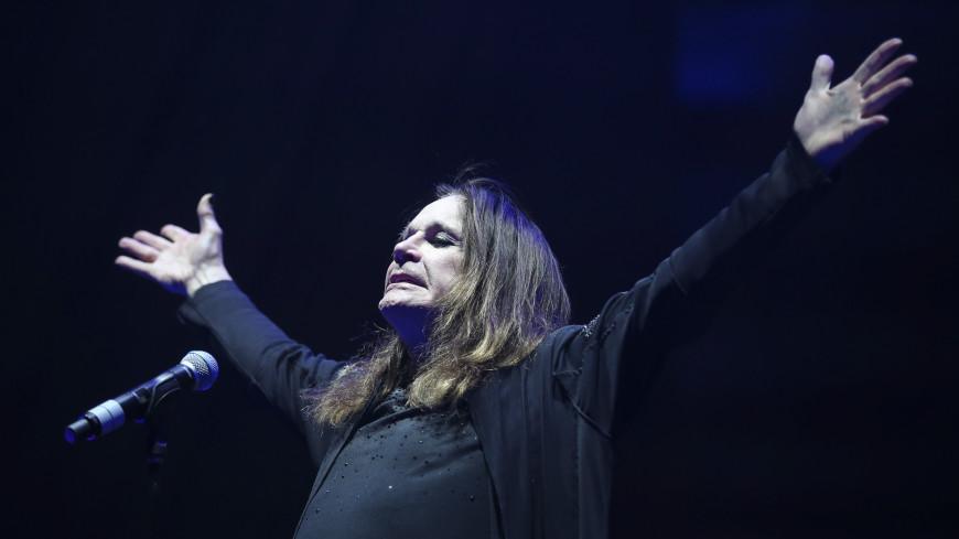 Оззи с нами: карточки о рок-н-ролльной жизни короля хэви-метала