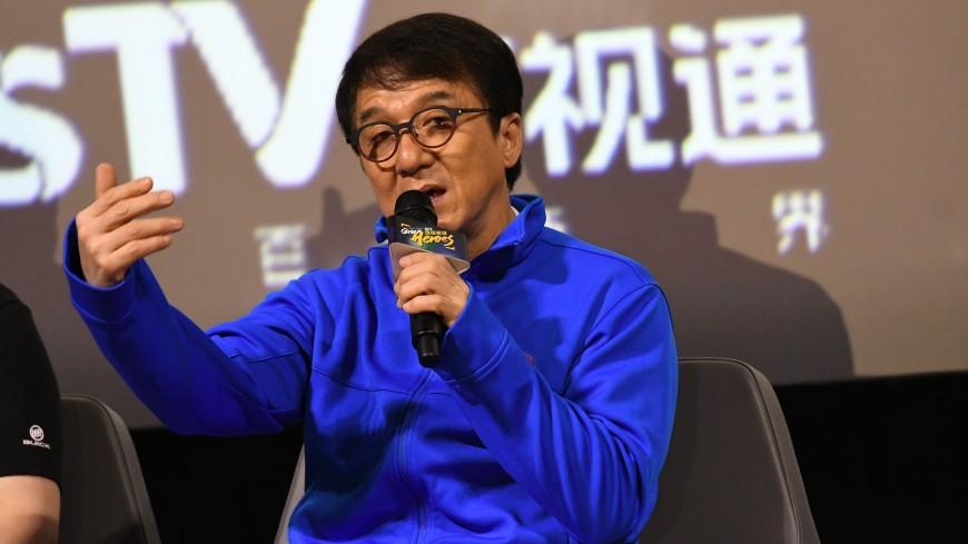 Джеки Чан раскрыл пикантные подробности личной жизни