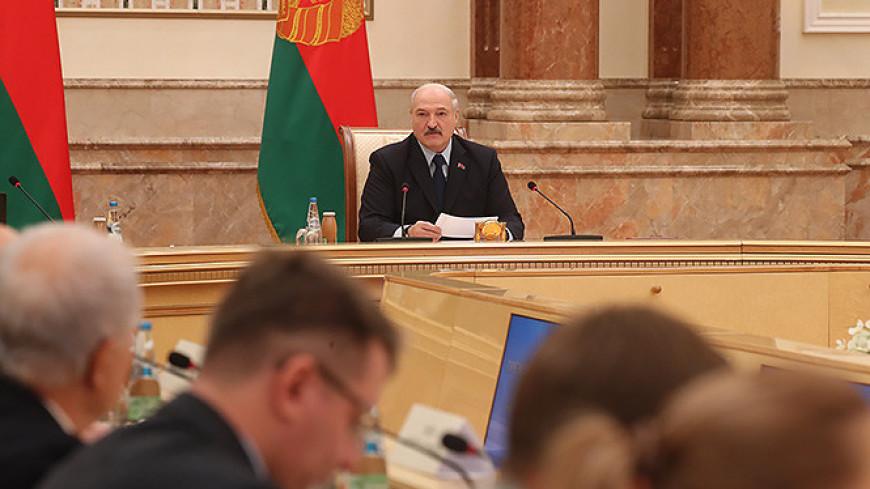 Лукашенко рассказал об идеальном будущем Беларуси