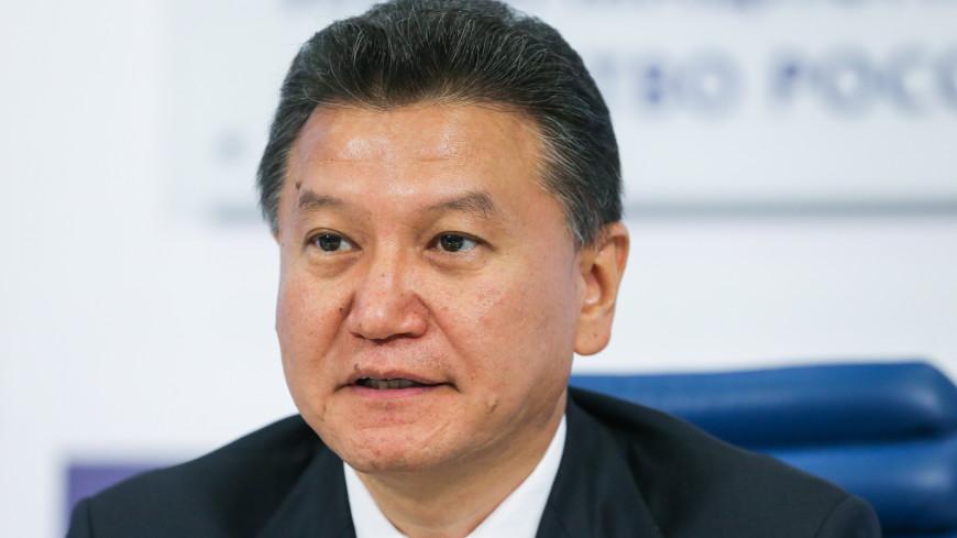 FIDE помирилась с Илюмжиновым