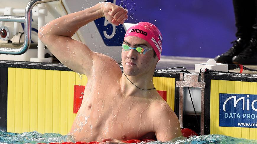 Пловцы из России показали класс в комбинированной эстафете на ЧМ