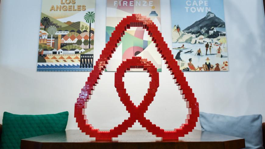 Airbnb решил наводнить США инновационными домами
