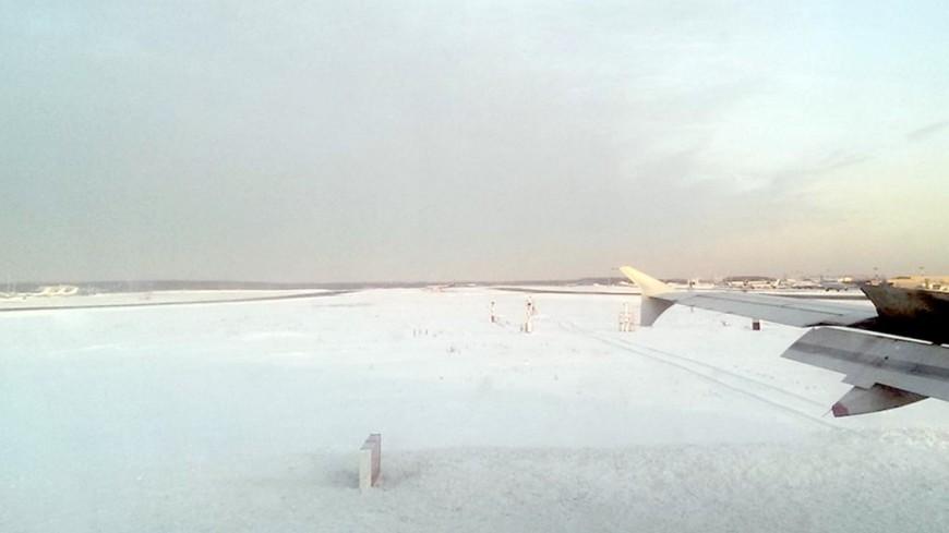"Фото: Елизавета Шагалова, ""«МИР 24»"":http://mir24.tv/, аэропорт, самолет"