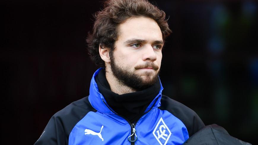 Футболист «Крыльев» Башкиров оштрафован и лишен прав за пьяную езду