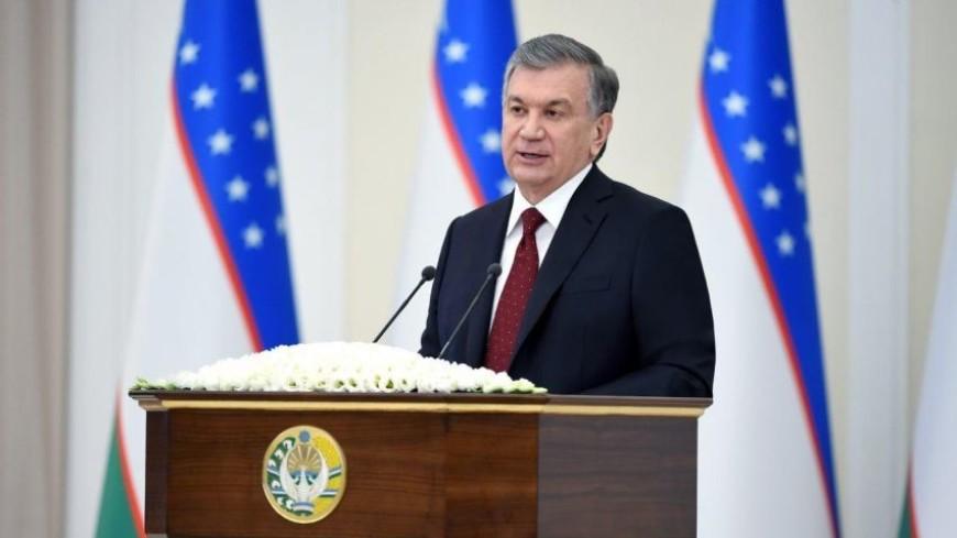 Мирзиеев объявил 2019-й Годом активных инвестиций и социального развития
